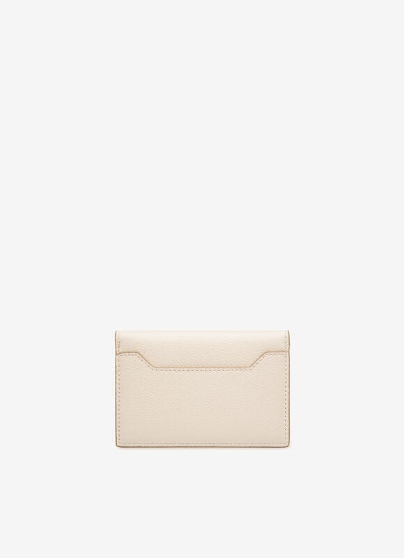 WHITE BOVINE Wallets - Bally