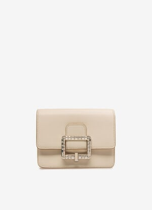 WHITE CALF Small Accessories - Bally