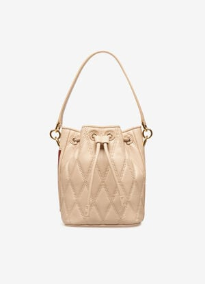 PINK LAMB Top Handle Bags - Bally