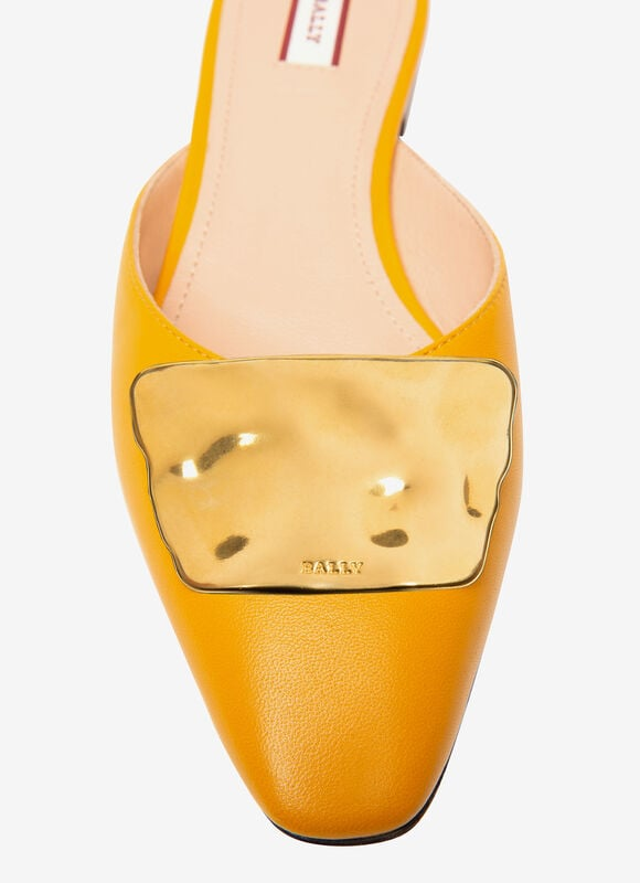 YELLOW LAMB Shoes - Bally